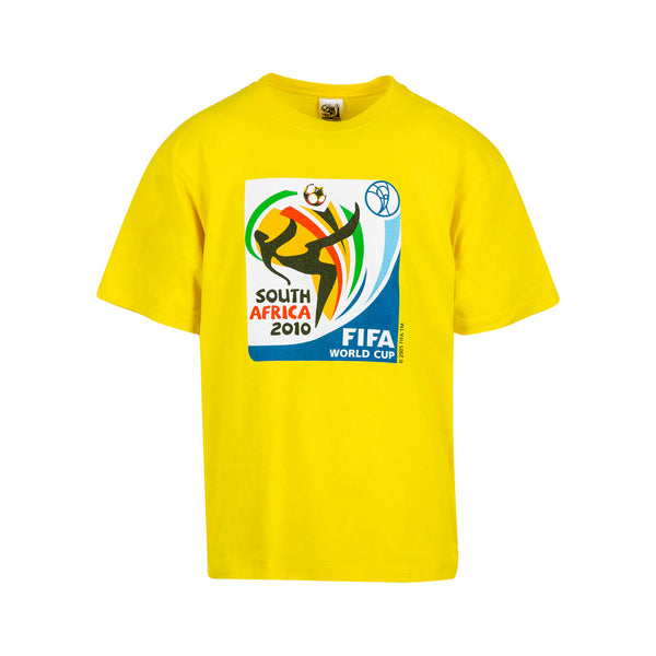Adidas FIFA South Africa 2010 Tee (L)
