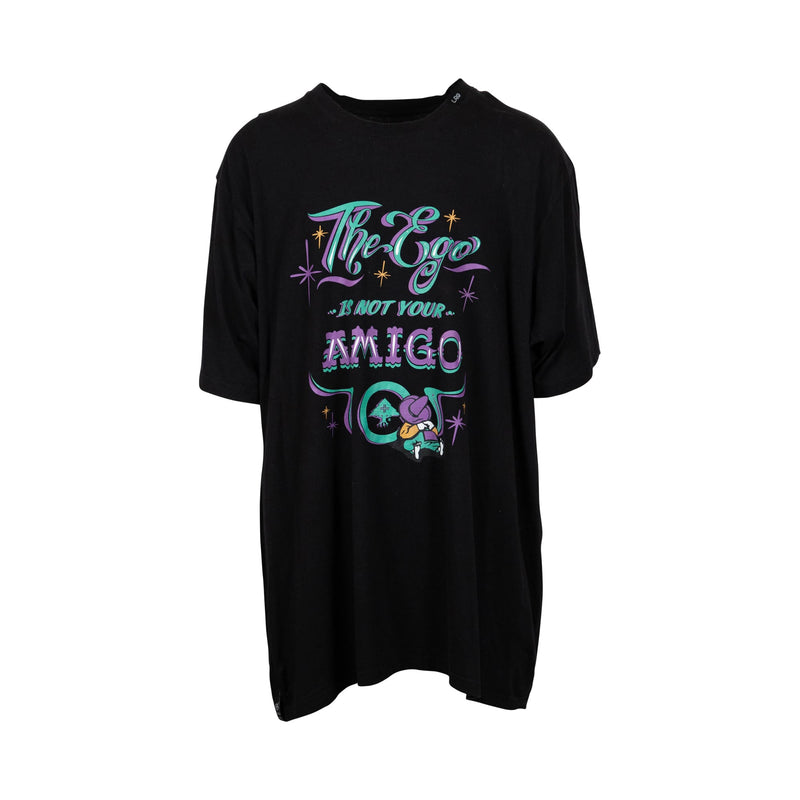 LRG Ego Ain't Your Amigo Tee (5XL) - Spike Vintage