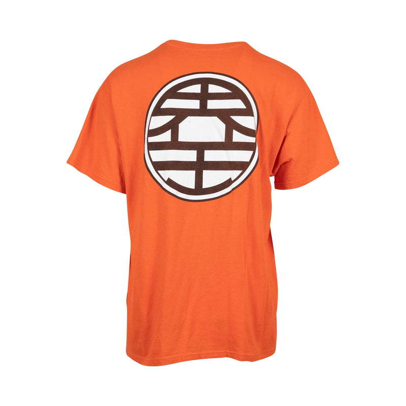Dragon Ball Z Tee (L) - Spike Vintage