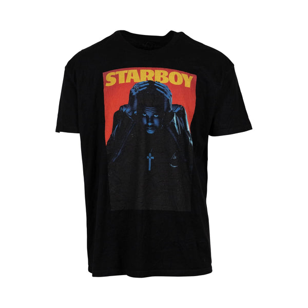The Weekend - Starboy Tee (XL) - Spike Vintage