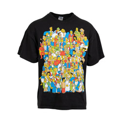 'The Simpsons' Tee (XL) - Spike Vintage