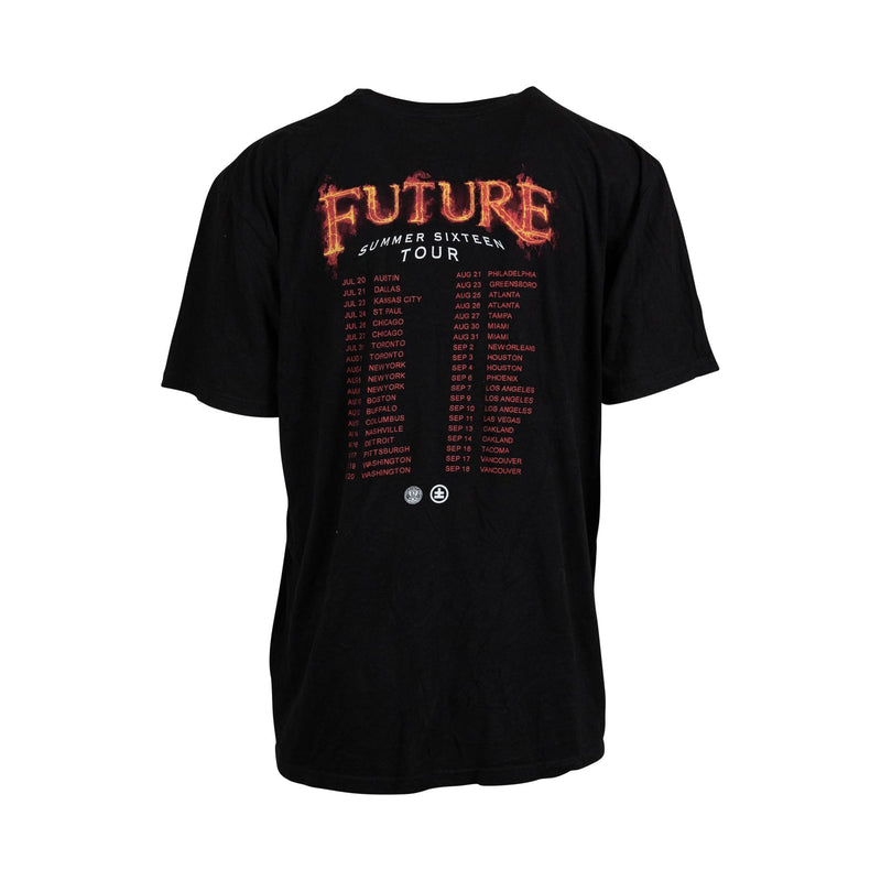 Future Summer Sixteen Tour Tee (XL) - Spike Vintage