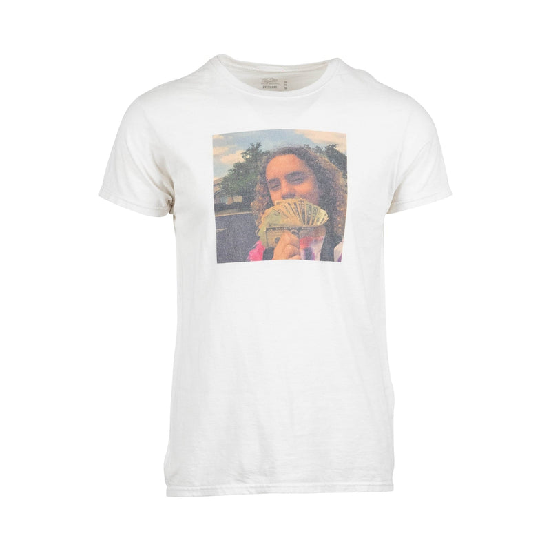 Pouya's Cousin Tee (M) - Spike Vintage