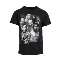 Vintage WWE Legends Tee (M-L) - Spike Vintage