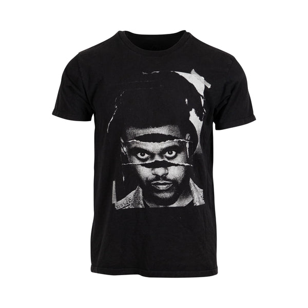 The Weeknd, 'The Madness' Tour Tee (Fall, 2015) (M) - Spike Vintage