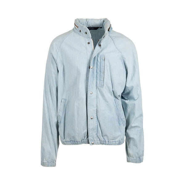 Ralph Lauren Chambray Jacket (L) - Spike Vintage