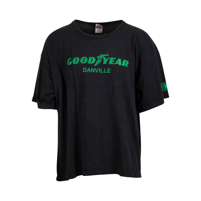 Good Year Tee (2XL) - Spike Vintage