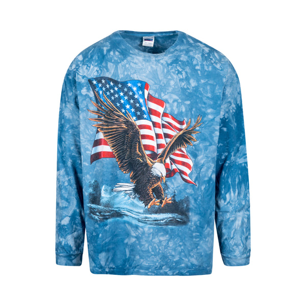 The American Dream Long Sleeve (XL) - Spike Vintage