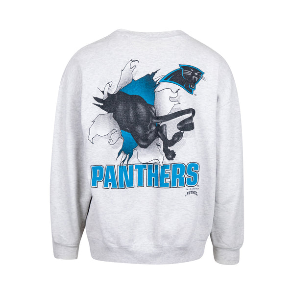 Vintage 1993 Carolina Panthers Crewneck (XL)