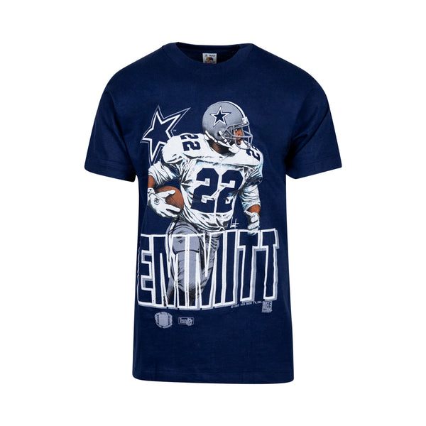 Vintage 1993 NFL Emmitt Smith Tee (M)