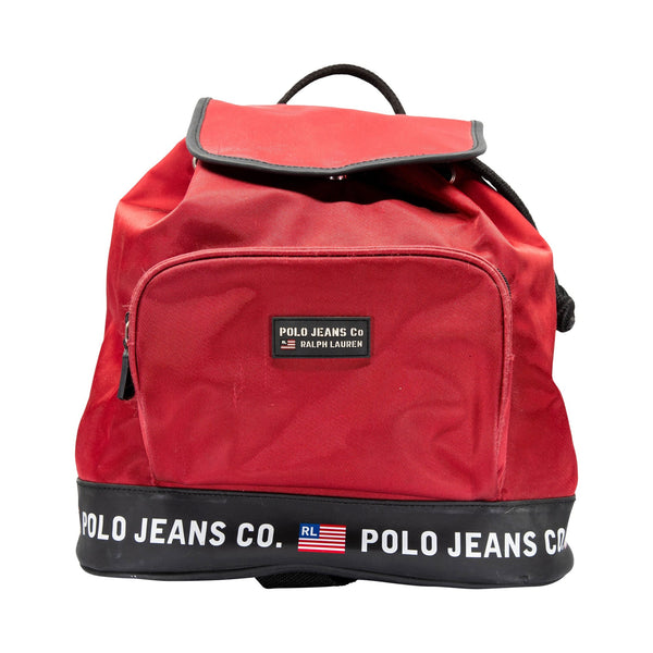 Polo Jeans Co. Backpack - Spike Vintage