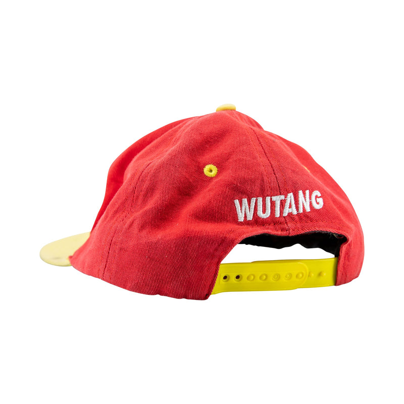 Wutang Killer Bee Hat - Spike Vintage