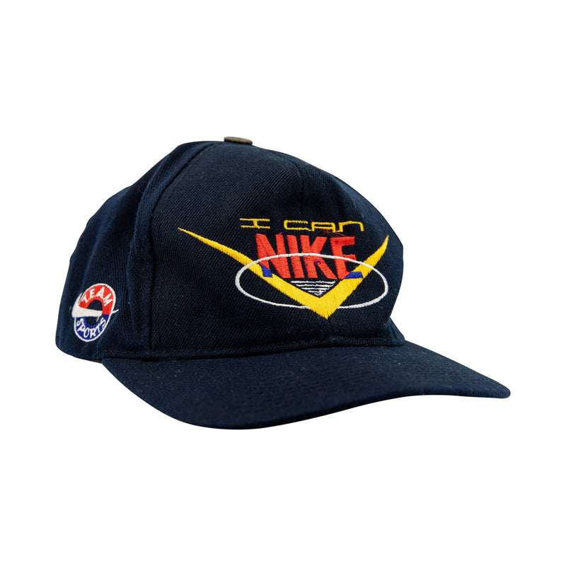 I Can Nike Hat - Spike Vintage