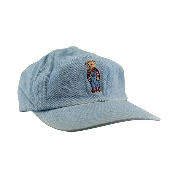 Ralph Lauren Polo Bear Cap - Spike Vintage