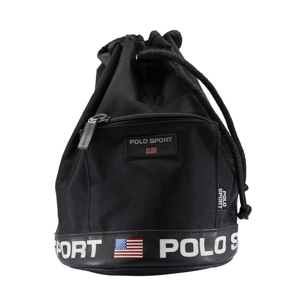 Polo Sports Bag - Spike Vintage