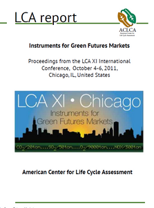 LCA XI Conference Proceedings