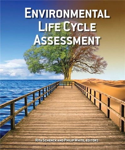 TEXTBOOK: ENVIRONMENTAL LIFE CYCLE ASSESSMENT (NON-MEMBER PRICE)