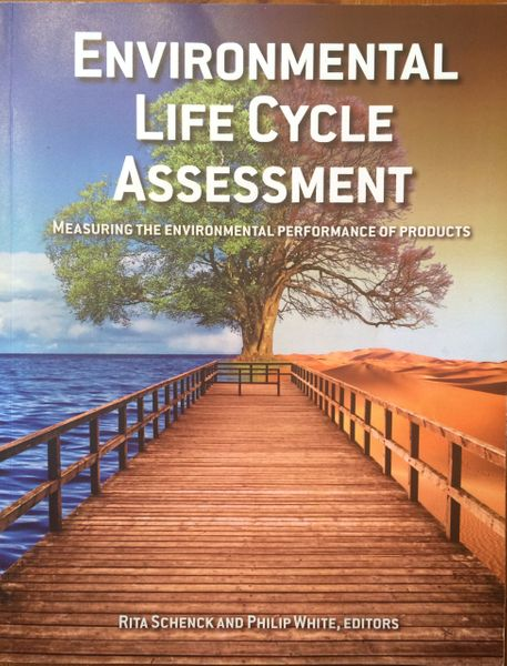 TEXTBOOK: ENVIRONMENTAL LIFE CYCLE ASSESSMENT (STUDENT PRICE)