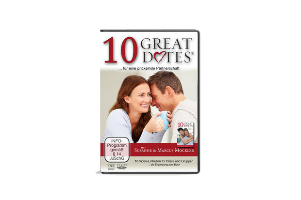 German 10 Great Dates DVD Curriculum