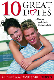 German 10 Great Dates book (German Edition)