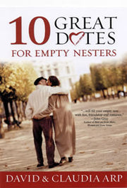 10 Great Dates for Empty Nest Couples