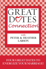 Great Dates Connect DVD Curriculum