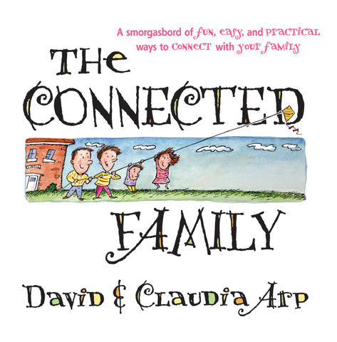 The Connected Family  ****    (OUT of STOCK)