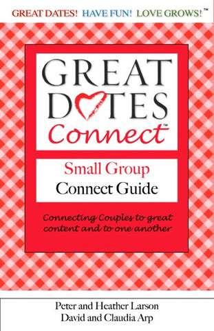 Great Dates Connect Study Guide