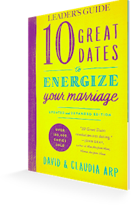 10 Great Dates Videos + PDF Leader Guide (Digital Downloads)