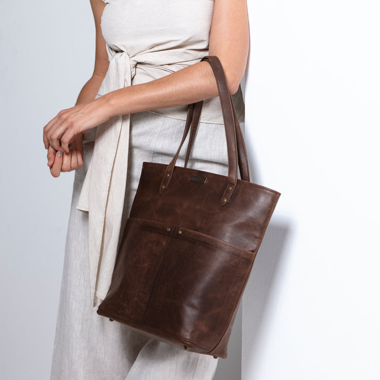 The Betty in Brown