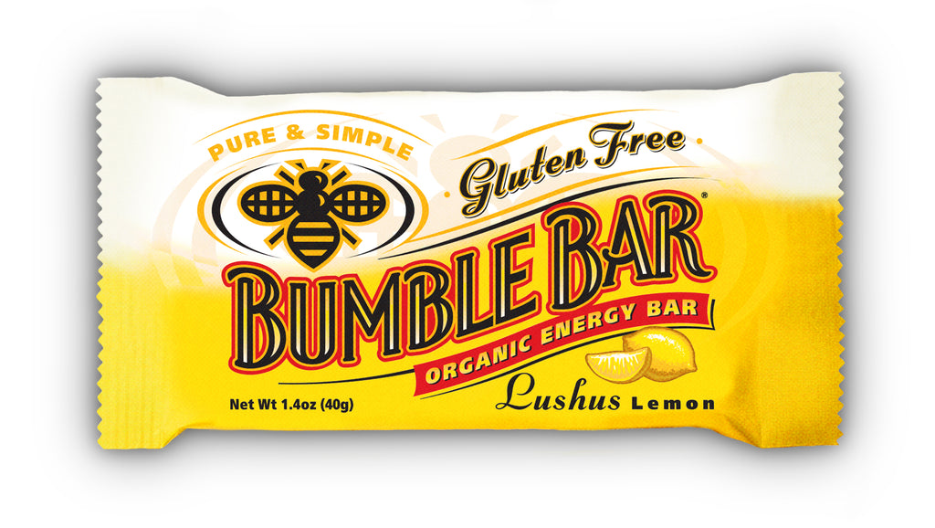 Lushus Lemon (12 Bars)