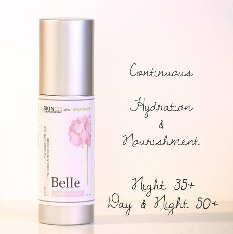 BELLE™  Replenish & Moisturize