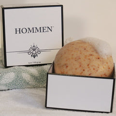 HOMMEN Invigorating BODY SAP Bar 150g