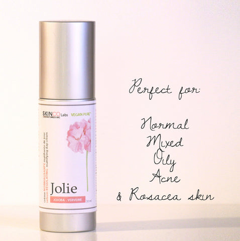FRESH & JOLIE™                            Protect and refresh