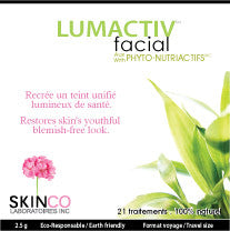 CORRECTIV LUMACTIV sample/travel size 2.5 g