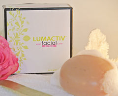 LUMACTIV All-in-one 95 g FACIAL (8.5 months use)