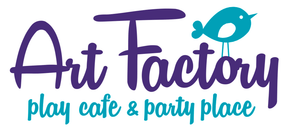 Art Factory Play Cafe and Party Place