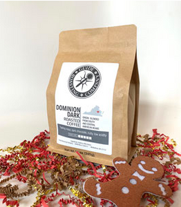 Guide Roasting Company Coffee - Dominion Dark Blend