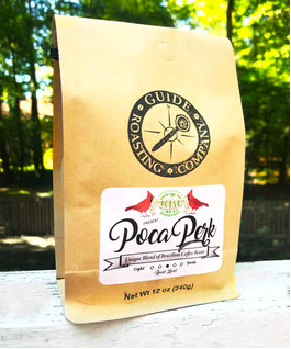 Guide Roasting Company Coffee Beans- Poca Perk