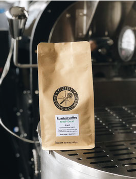 Guide Roasting Company Coffee Beans- Decaf