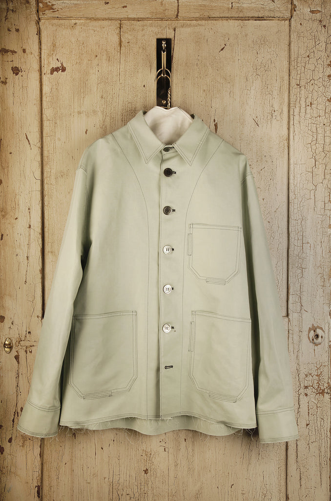 Fisherman Jacket