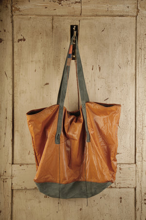 Fisherman Bag