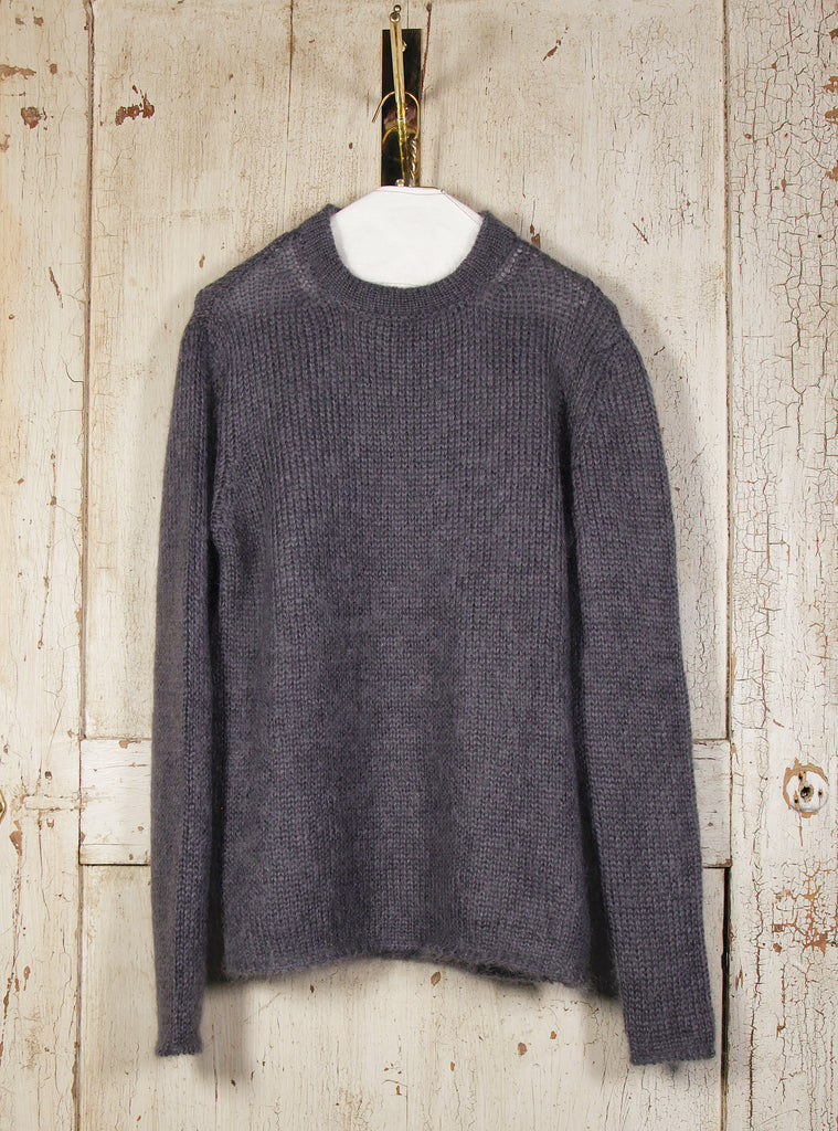 KID MOHAIR JUMPER