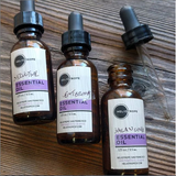 essential oil customize aromatherapy