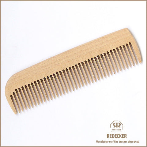 Redecker Wooden Combs