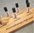 aromatherapy roll-on essential oils customize