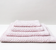best japanese cotton recycled upcycled bath towels linens kontex lattice