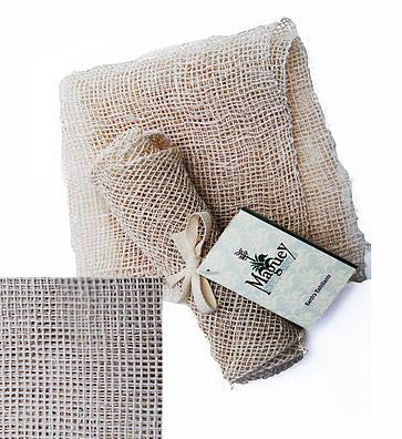 Agave Fiber Wash Cloths