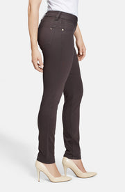 Kelly Skinny Espresso Brown