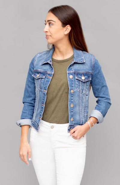 Ashley Jean Jacket